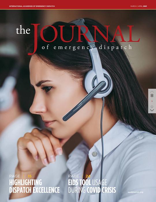 Journal March-April 2021