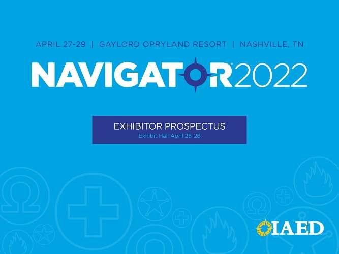 2022 Exhibitor Prospectus